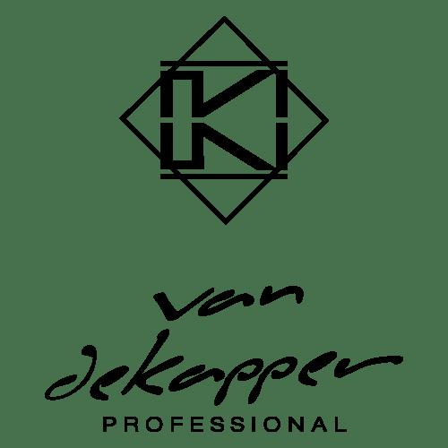 Logo Van deKapper