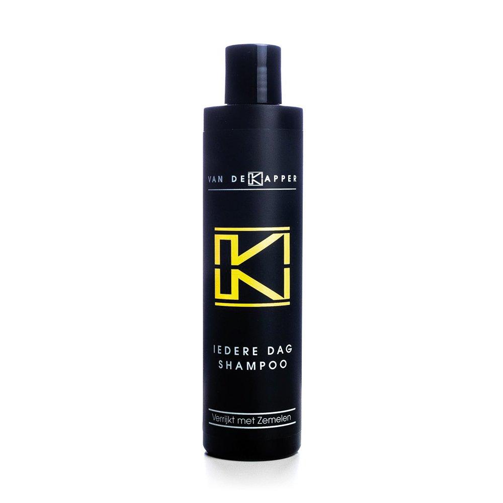 Iedere dag shampoo verrijkt met zemelen