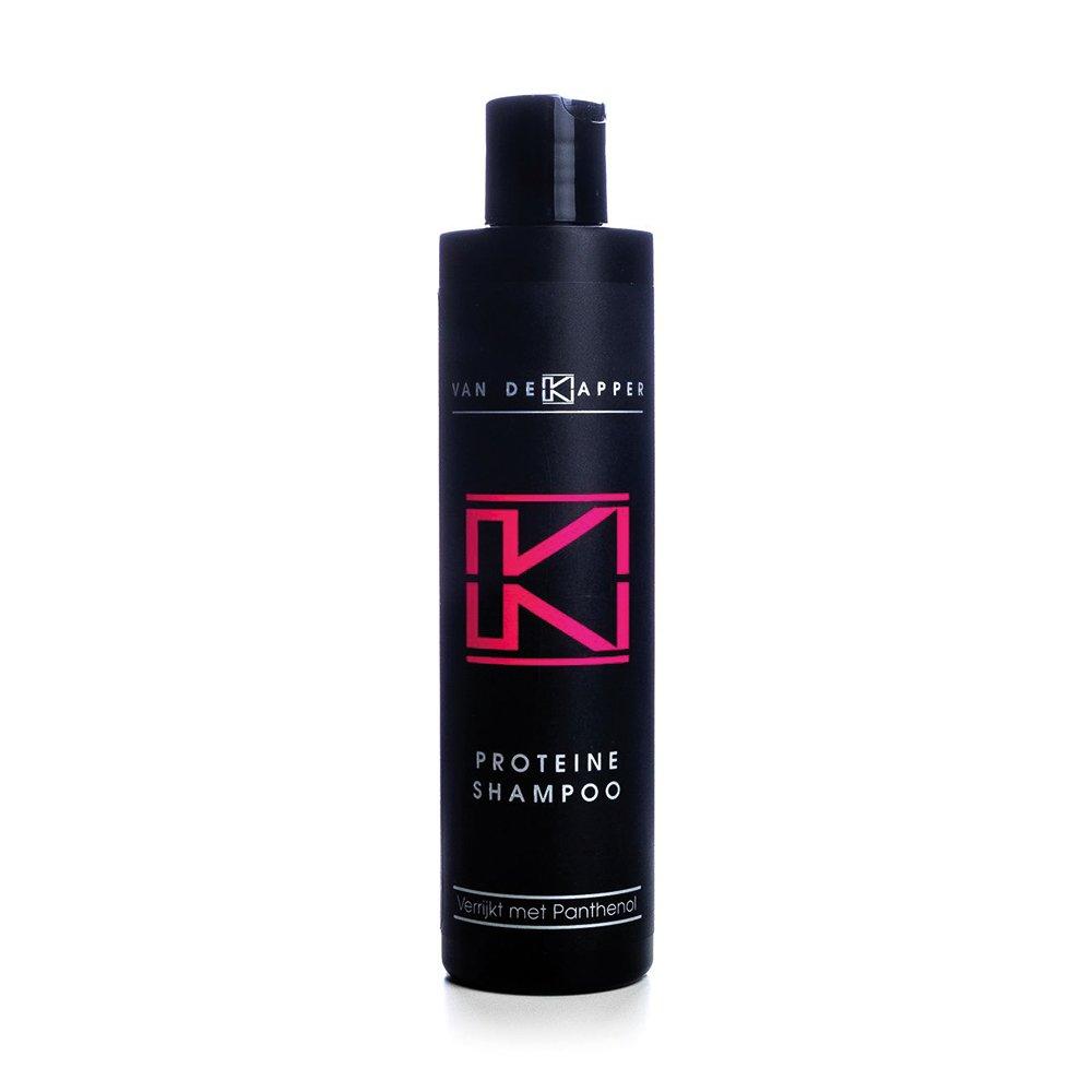 Proteïne shampoo verrijkt met Panthenol
