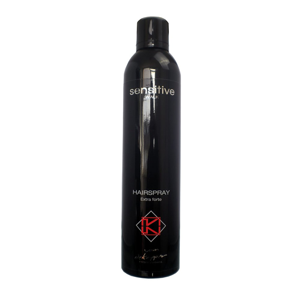 Hairspray Extra Forte Sensitive Walk