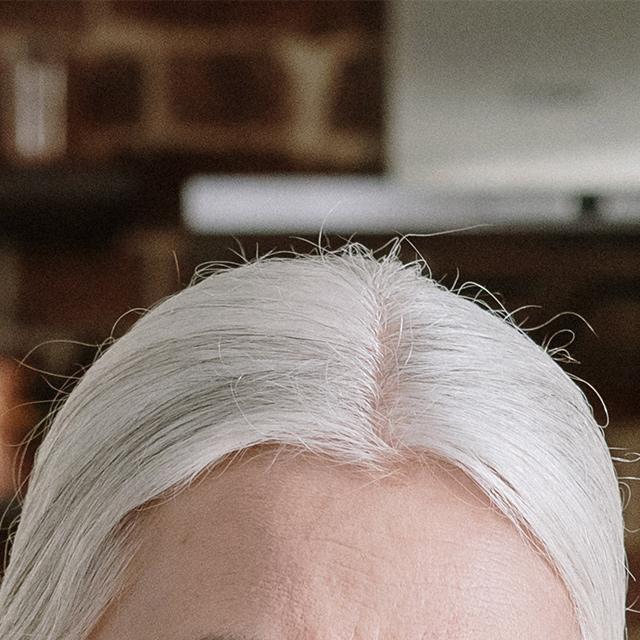 Haarproducten voor grijs haar