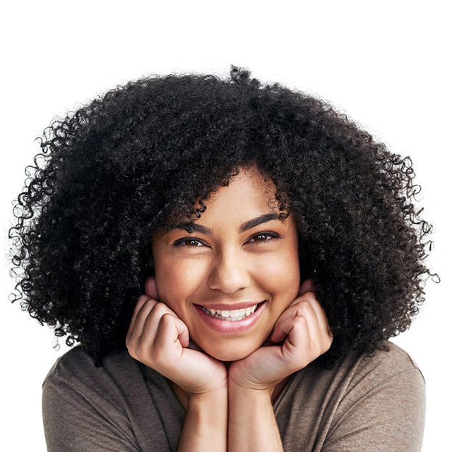 Haarproducten voor pluizig haar